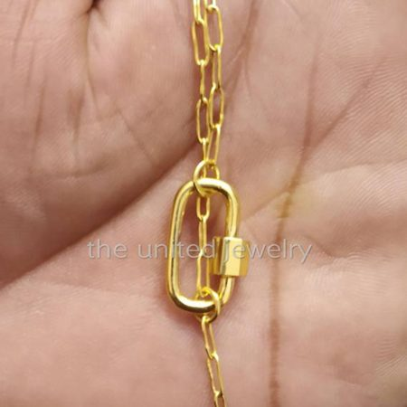 Wholesale Pave Diamond Jewelry Manufacturer