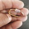 Pave Diamond Jewelry Manufacturer