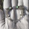 Pave Diamond Ear Cuff Jewelry Manufacturer