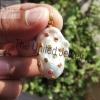 Natural Pearl Gemstone Multicolor Gemstone handmade Charms Pendant Jewelry Wholesale