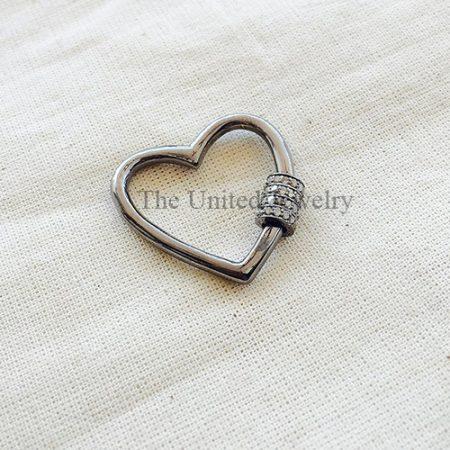 carabiner lock jewelry manufacturer