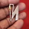 carabiner lock jewelry