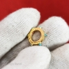 Charm holder jewelry
